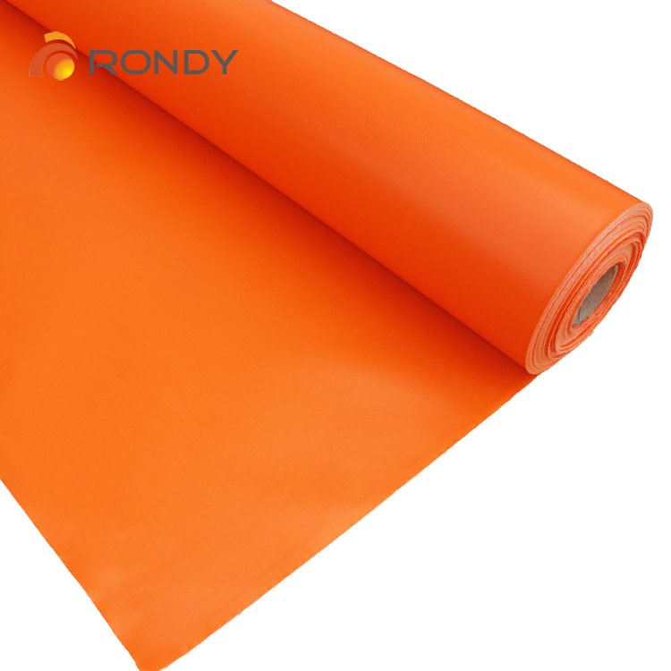 PVC Ccoated Fiberglass Fabric