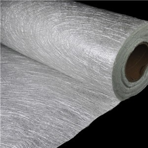 Fiberglass Chopped Strand Mat power or emulsion