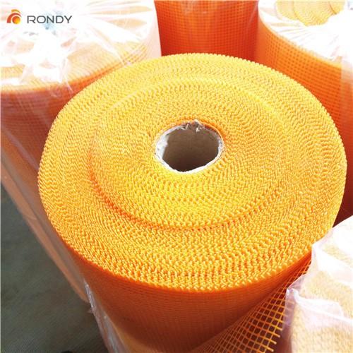 110g/m2 4x4mm,5x5mm fiberglass mesh ,fiberglass wire mesh