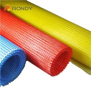 45g/m2 -190g/m2 Fiberglass mesh for stucco, plastering