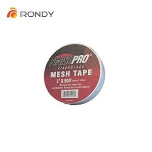 8x8 mesh, 9x9 mesh Fiberglass self-adhesive mesh tape 60g/m2 65g/m2 72g/m2