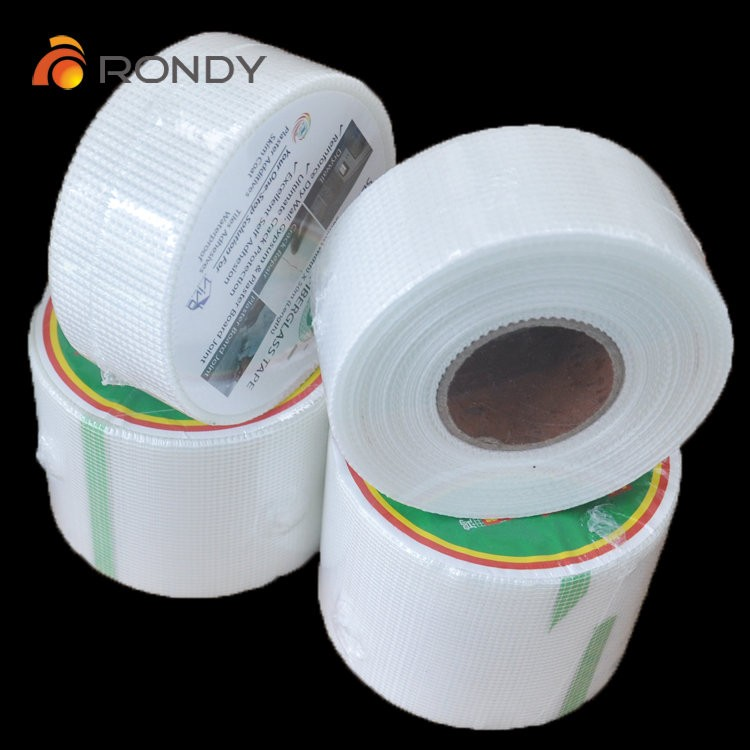 self adhesive Fiberglass Mesh Joint Tape