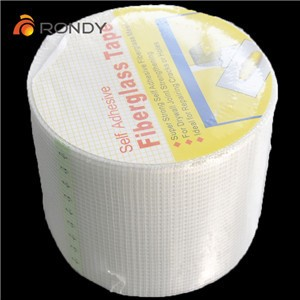 self adhesive fiberglass mesh for tile