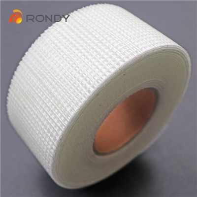 8x8,9x9 Drywall joint tape ,fiberglass self adhesive mesh tape