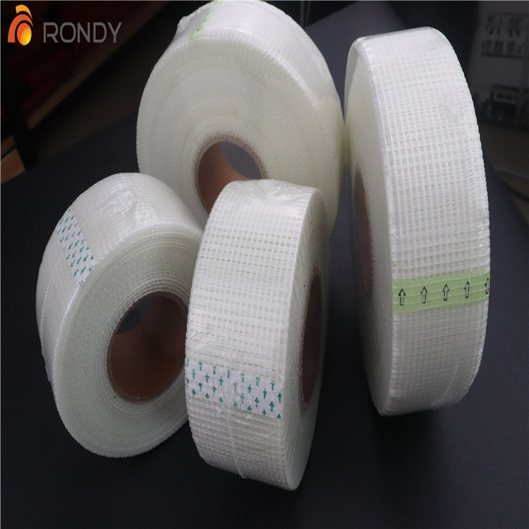 drywall joint self adhesive fiberglass mesh tape