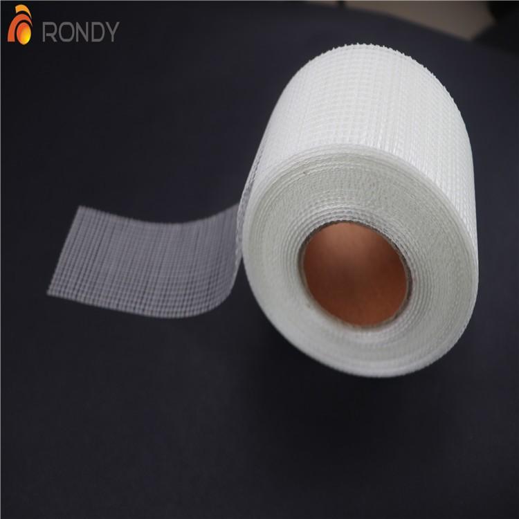 self adhesive fiberglass mesh drywall joint tape