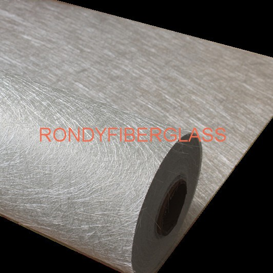 emulsion fiberglass chopped strand mat