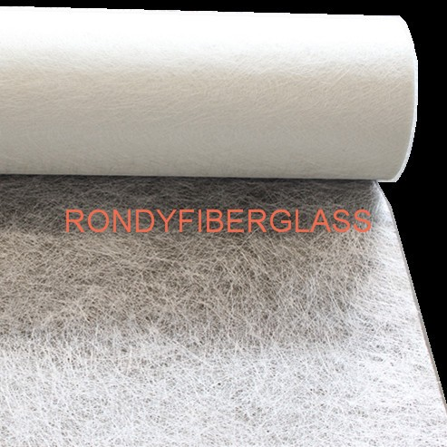 light weight fiberglass chopped strand mat