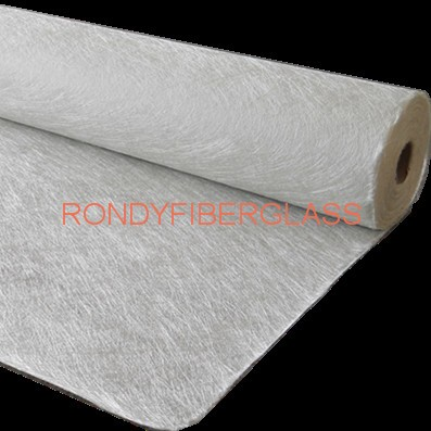 powder fiberglass chopped strand mat