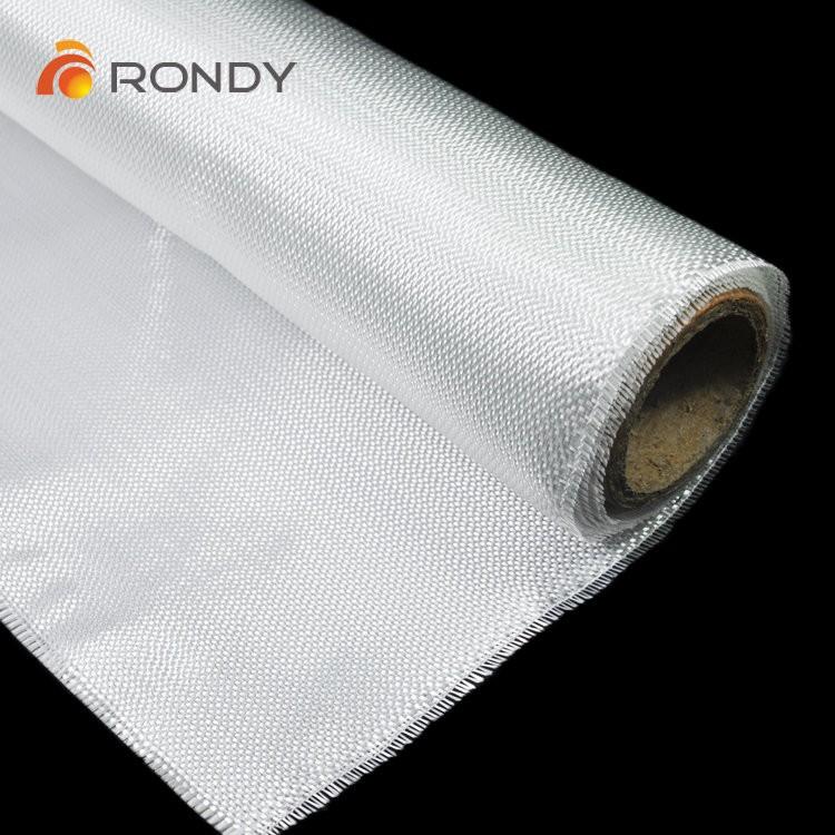 0.45mm Fire Blanket Roll