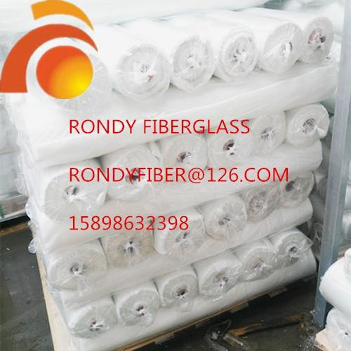 0.5mm fiberglass roll fire blanket