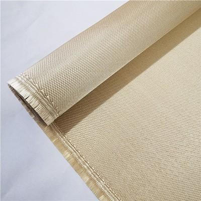 RD880HS 1.0 mm Silica Cloth