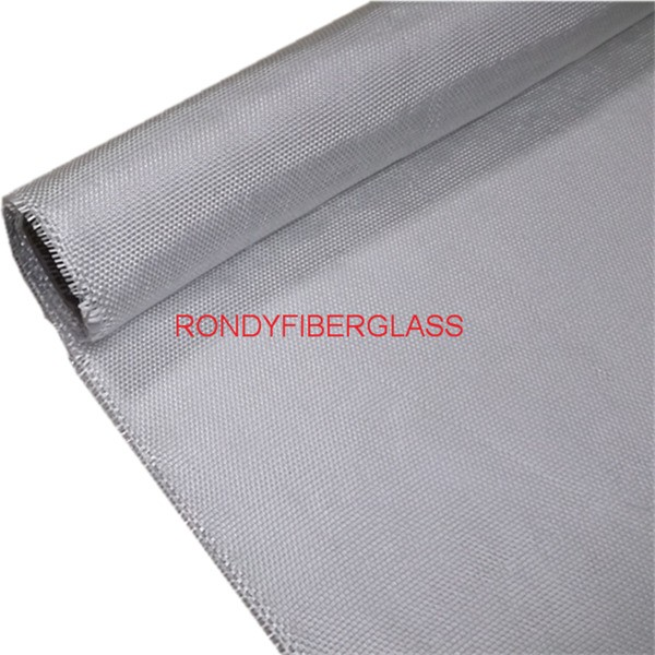 1.5mm texturized fiberglass fabric