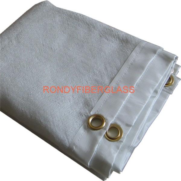 ordinary welding blanket
